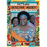 The No.1 Ladies' Detective Agency [DVD] [2008]by Jill Scott