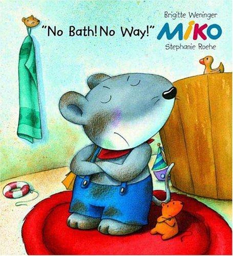 miko-no-bath-no-way-by-brigitte-weninger-2005-03-17