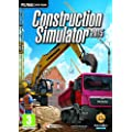 Construction Simulator 2015 - UK & Europe only (PC DVD/MAC) [UK IMPORT]