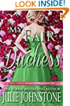 My Fair Duchess (A Once Upon A Rogue...