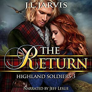 Highland Soldiers 3 Audiobook