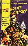 F. Scott Fitzgerald The Great Gatsby (Pulp the Classics)