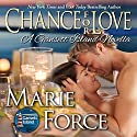 Chance for Love: McCarthys of Gansett Island, Book 10.5 Audiobook by Marie Force Narrated by Holly Fielding