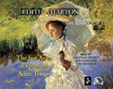 Edith Wharton on Audio Vol.1