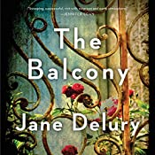 The Balcony | [Jane Delury]