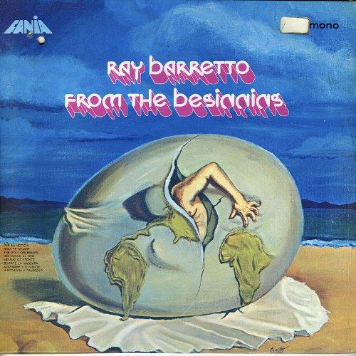 Adiviname Y Olvídate - Ray Barretto