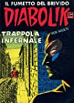 DIABOLIK (11): Trappola infernale