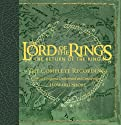 The Lord Of The Rings - The Return Of The King - The Complete Recordings