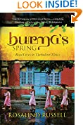 Burma's Spring: Real lives in turbulent times