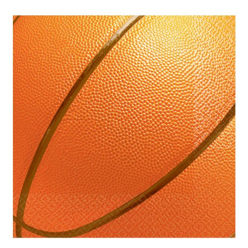 Basketball Fan - Beverage Napkins Party Accessory