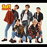 (翻訳付) 初版 SHINEE 5集 [1 OF 1] CD (韓国盤)(2017年カレンダー/特典付)(ワンオンワン店限定)