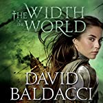 The Width of the World: Vega Jane, Book 3 | David Baldacci
