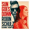 Sun Goes Down (2track)