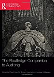 img - for The Routledge Companion to Auditing (Routledge Companions in Business, Management and Accounting) book / textbook / text book