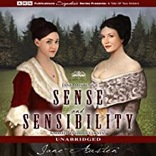 Sense and Sensibility (       UNABRIDGED) by Jane Austen Narrated by Harriet Stevens