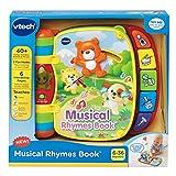 VTech-Musical-Rhymes-Book
