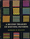 A Second Treasury of Knitting Patterns (068416938X) by Barbara G. Walker