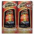 Armor All SHIELD 17500EN Polishing Wax 2x -500ml = 2pk