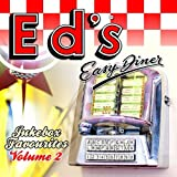 Various Artists Ed s Easy Diner Jukebox Favourites, Vol. 2