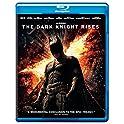 The Dark Knight Rises Blu-ray Combo