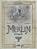 echange, troc Istin, Lambert - Merlin : Intégrale, Tomes 1 à 10