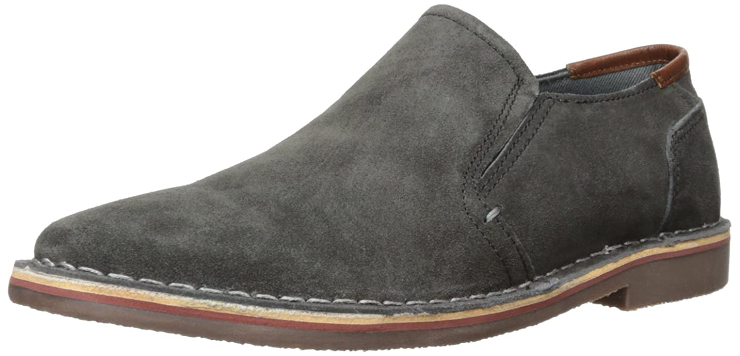 Kenneth Cole Reaction Men's Cross The Desert Slip-On Loafer kenneth fisher beat the crowd