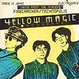 Firecracker - Yellow Magic Orchestra 7