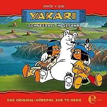 Yakari 7 Hörspiel von Thomas Karallus Gesprochen von: Mia Diekow, Achim Schülke, Ben Hecker