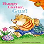 Happy Easter, Gus! | Jacklyn Williams