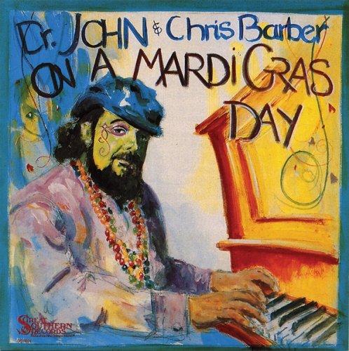 Dr. John - On a Mardi Gras Day - Zortam Music