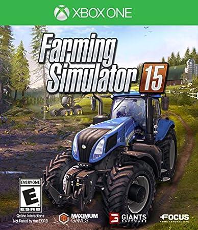 Farming Simulator 15 - Xbox One