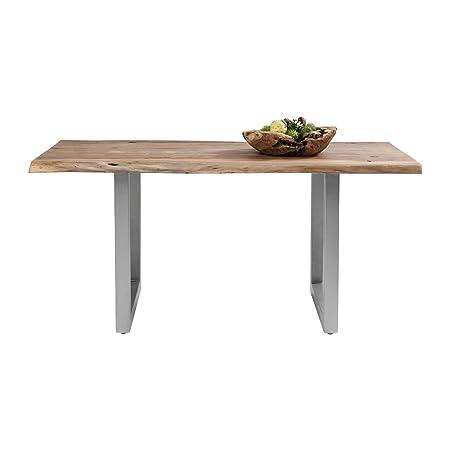 Table Pure Nature 160x80 cm Kare Design