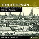 Buxtehude : Opera Omnia IV. Koopman