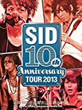 SID 10th Anniversary TOUR 2013 ��ʡ�� ������ƻ���͸�� �����