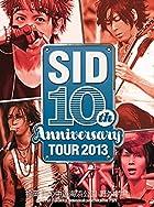 SID10thAnniversaryTOUR2013~ʡ��������ƻ���������~��DVD��