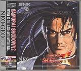 Samurai Shodown 2 USA (Neo Geo CD)