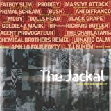 Music from and Inspired by the Jackal