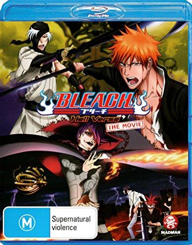 Bleach The Movie 4 - Hell Verse Blu-ray