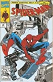 Spider-man #28 Vol. 1 November 1992 (There's Something About a Gun:The Conclusion)