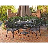 Home-Styles-Biscayne-48-in-Black-Patio-Dining-Set-Seats-4