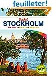 Pocket Stockholm - 3ed - Anglais