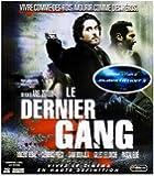 Le Dernier gang [Blu-ray]