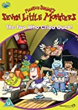 Seven Little Monsters - The Two Who Cried Ouch! [DVD]