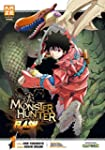 Monster Hunter Flash - Extrait gratuit