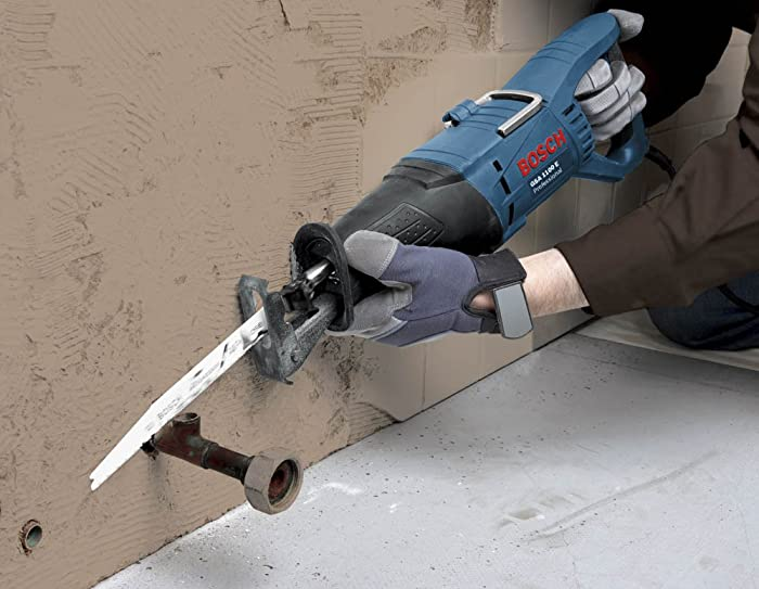 Bosch GSA 1100 E Professional 220V Sabre Saw via Amazon