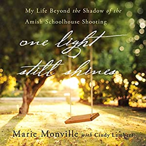 One Light Still Shines Audiobook