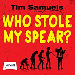 Who Stole My Spear? Audiobook