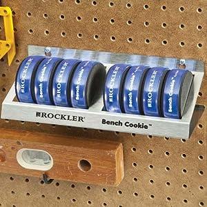 Rockler Bench Cookie Rack General Purpose Storage Racks