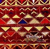 img - for Phulkari: From The Realm of Women's Creativity (A Tradition of Handmade Embroidery of Punjab and Haryana) book / textbook / text book