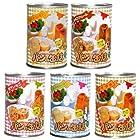 61syO5Zz%2BIL. SS140  パン・アキモト 缶詰パン全商品まとめ:カンブリア宮殿に出演!